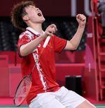 Chen Yu Fei Ungkap Senjata Rahasia Kalahkan Tai Tzu Ying di Final Olimpiade Tokyo 2020