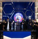 Presiden Arema FC Ungkap Alasan Pembuatan Mini Museum di Kandang Singa