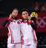 Perburuan Medali Emas Greysia Polii di Ajang Multiolahraga, dari PON 2008 hingga Olimpiade Tokyo