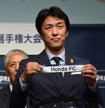 Motohiro Yamaguchi, Gelandang Jepang yang Tak Pernah Lupa Klub dari Yokohama