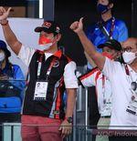 Rajin Kirim Wakil ke Olimpiade, NOC Indonesia Puji Konsistensi Tiga Cabor