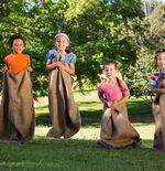 3 Manfaat Positif Permainan Tradisional Bagi Anak-anak