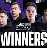 Minesota ROKKR Juara Call of Duty League Stage V Usai Menang Comeback atas Toronto Ultra