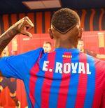 VIDEO: Emerson Royal Siap Berikan yang Terbaik untuk Barcelona