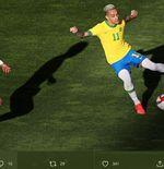 Hasil Sepak Bola Putra Olimpiade Tokyo: Brasil ke Final setelah Singkirkan Meksiko dalam Adu Penalti