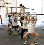 5 Manfaat Aktivitas Fisik untuk Perkembangan Anak-anak