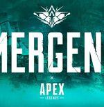Daftar Perubahan Apex Legends Musim Ke-10, Emergence