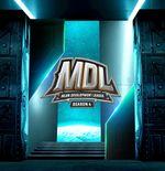 Jadwal Resmi MDL Indonesia Season 4