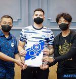 PSIS Semarang Disebut Punya Pemain Sangat Bagus, Begini Target Brian Ferreira