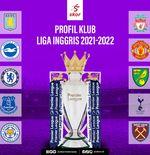 Profil Klub Liga Inggris 2021-2022: Leicester City