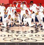 19 Tahun Berlalu, Timnas Basket Putri Amerika Serikat Masih Tak Terkalahkan di Olimpiade