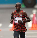 Pelari Maraton Kenya Ini Dinobatkan Sebagai Atlet Terbaik di Olimpiade 2020 Tokyo