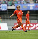 Teruyoshi Ito, Gelandang Jepang di Piala Dunia 1998 yang Main Sampai Usia 46 Tahun