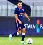 Debut Syahrian Abimanyu Buat Tim Saddil Ramdani Kian Merana di Liga Super Malaysia