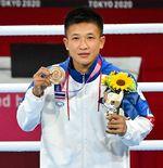 Diguyur Bonus Olimpiade, Petinju Thailand Siapkan Rp215 Juta untuk Bantu Rumah Sakit