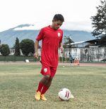 Persis Solo Dipastikan Kehilangan Gelandang Asal Palu Selama Liga 2 2021