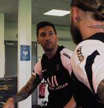 PSG Hadapi Strasbourg, Lionel Messi Debut?
