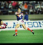 Ramon Diaz, TopSkor Pertama J.League yang Tiba Selepas Berjaya di Eropa