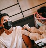 Gratis, Dewa United Surabaya Ajak Masyarakat Jabodetabek Ikut Vaksinasi Kedua
