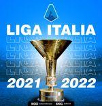 Liga Italia 2021-2022: Jadwal, Hasil, Klasemen, dan Profil Klub Lengkap
