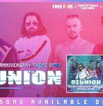 Rayakan Ulang Tahun Keempat, Free Fire Gandeng DJ Alok, KSHMR, Dimitri Vegas and Like Mike