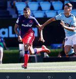Hasil Celta Vigo vs Atletico Madrid: Rapor Unik Angel Correa di Pekan Pertama Los Rojiblancos
