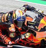 Kontrak Raul Fernandez dan KTM Tech3 untuk MotoGP 2022 Belum Fix, Rumor Pembajakan Mencuat