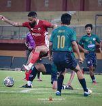 Madura United Raih Hasil Fantastis Dalam Dua Laga Uji Coba, Rafael Silva Cetak Hat-trick