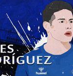 Selain James Rodriguez, 5 Pemain Top Eropa Ini Juga Pernah Mencicipi Liga Qatar