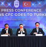 Pelatih Dua Kali Juara Liga 1 Puji Langkah Rans Cilegon FC Uji Coba di Turki