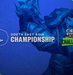 Hasil Play-ins SEA Championship 2021: 4 Tim Lolos, Indonesia Kehilangan Satu Wakilnya