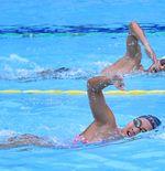 Belum Bisa Latihan di Kolam, Dua Perenang Paralimpiade Indonesia Lakukan Ini