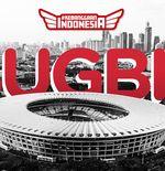 Kebanggaan Indonesia: 10 Laga Sepak Bola Bersejarah di Stadion Utama Gelora Bung Karno