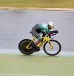 Paralimpiade Tokyo 2020: M. Fadli Gagal Sumbang Medali di Nomor 1.000 Meter