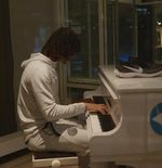 VIDEO: Intip Aksi Bek Manchester City Unjuk Gigi Main Piano