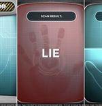 5 Game Pendeteksi Kebohongan