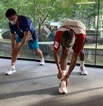 Paralimpiade 2020: Baru Sehari di Tokyo, Atlet Indonesia Langsung Lahap Menu Latihan Ringan