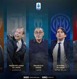 10 Pelatih Liga Italia 2021-2022 dengan Rata-Rata Poin Terbaik
