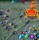 Sering Main Mobile Legends? Segini Konsumsi Kuota Untuk Satu Match-nya!