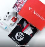 Fantech Kampanyekan Semangat Bangga Brand Lokal