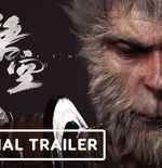 VIDEO: Game Black Myth: Wukong Rilis Trailer Terbaru