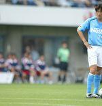 Hiroshi Nanami, Gelandang Andalan Jepang yang Sukses di Liga Domestik dan Asia