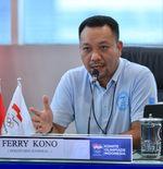 NOC Indonesia Bantu Kontingen Indonesia untuk Paralimpiade Tokyo 2020