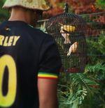 VIDEO: Ajax Amsterdam Rilis Jersi Ketiga, Terinspirasi dari Bob Marley