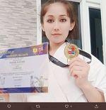 Atlet Perempuan dan Era Taliban: Cerita Eksklusif Karateka Afghanistan yang Kini Tinggal di Indonesia