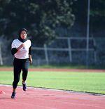 Paralimpiade 2020:  Karisma Evi Merasa Cuaca Tokyo Mirip Indonesia