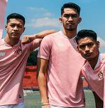 Persik Bawa Spirit 2007 Bersama Warna Pink saat Kalahkan Klub Cina dan Australia