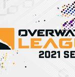 Lagi, Turnamen Esports Overwatch League 2021 Batal Offline Karena Kasus Covid-19