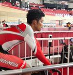 Hasil Paralimpiade Tokyo 2020: Catatkan Waktu di Bawah 5 Menit, M Fadli Belum Bawa Pulang Medali