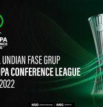 Hasil Undian Fase Grup Europa Conference League 2020-2021: Ini Lawan-Lawan Tottenham dan AS Roma